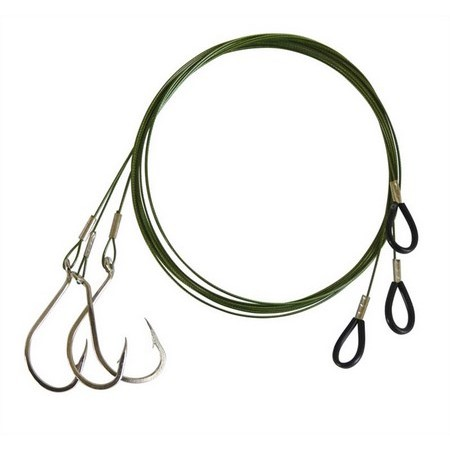 CONGER RIG TORTUE - PACK OF 3