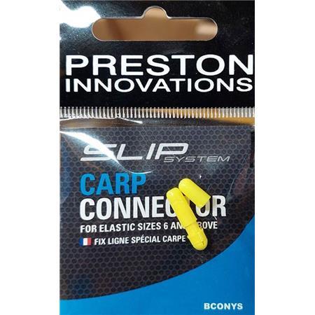 CONNECTEUR PRESTON INNOVATIONS CONNECTOR