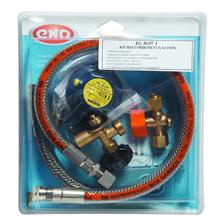 CONNECTION KIT SPECIAL GAS ENO