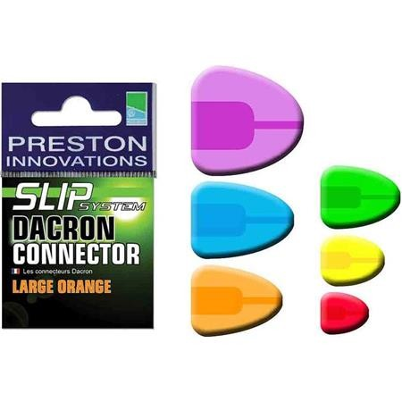 CONNECTOR PRESTON INNOVATIONS SLIP DACRON