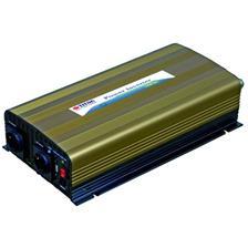 CONVERSOR TITAN 12 / 220V - 1000W PUR SINUS
