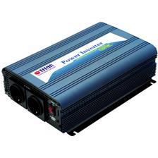 CONVERTISSEUR TITAN 12 / 220V - 1000W QUASI SINUS