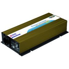CONVERTITORE TITAN 12 / 220V - 600W PUR SINUS