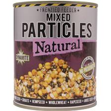 COOKED SEED DYNAMITE BAITS MIXED PARTICLES