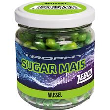 COOKED SEED ZEBCO TROPHY SUGAR MAIS