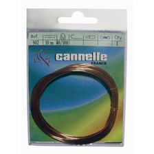 COPPER LINE CANNELLE 902