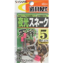 Tying Sasame SNAKE TENBIN TAILLE 5
