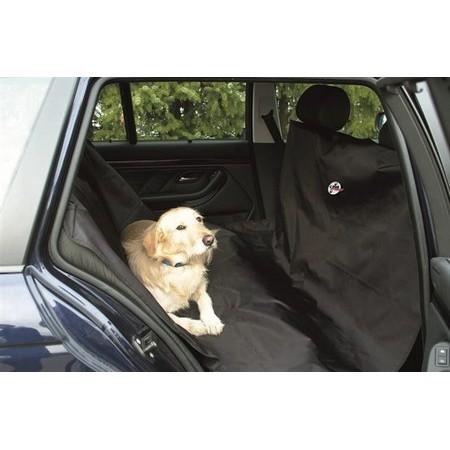couverture chien pour siege de voiture. Black Bedroom Furniture Sets. Home Design Ideas
