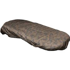 COUVERTURE FOX VRS CAMO SLEEPING BAG COVERS