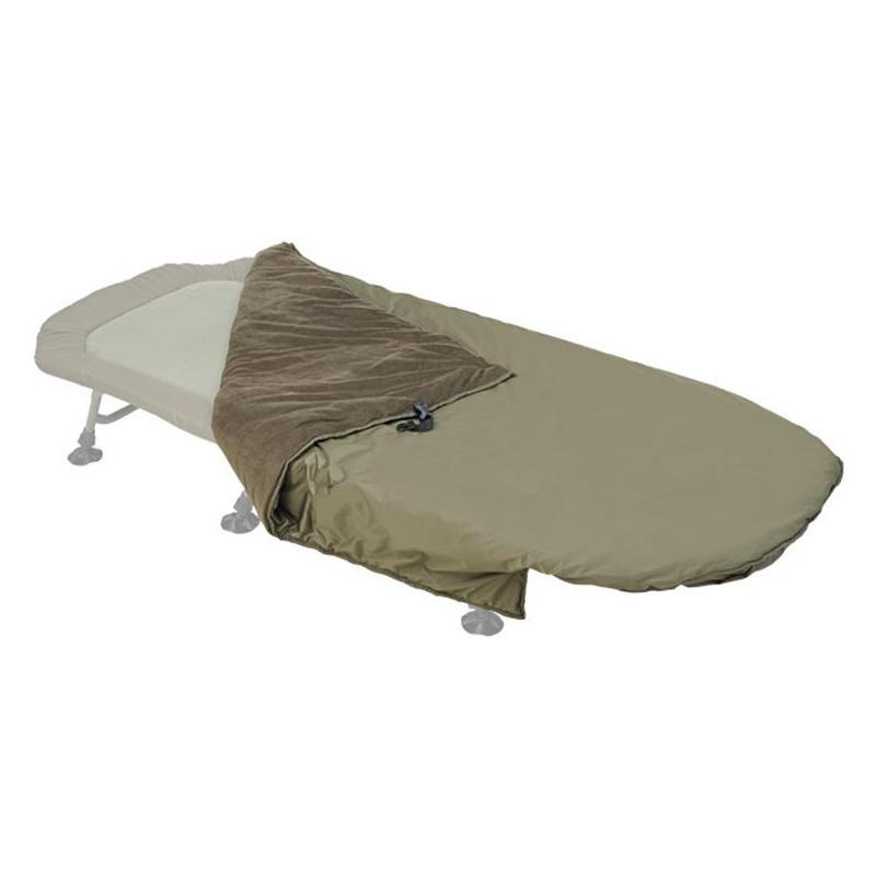 COUVERTURE TRAKKER BIG SNOOZE+ BED COVER - 208304