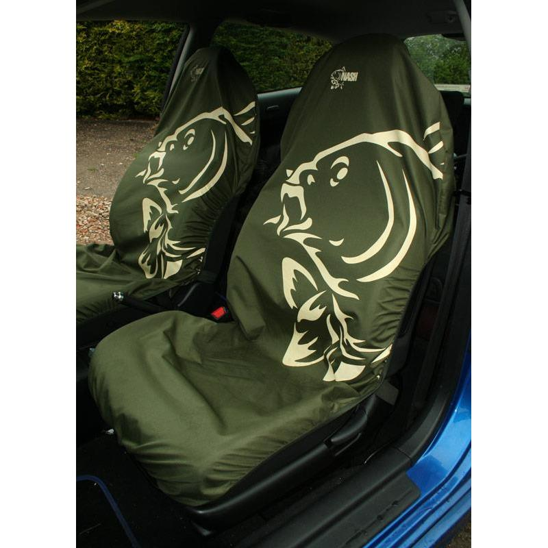 Cover of seat nash car seat covers - pack of 2