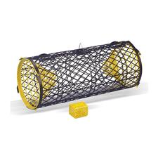 CRAYFISH TRAP ROUND FOLDING AMIAUD