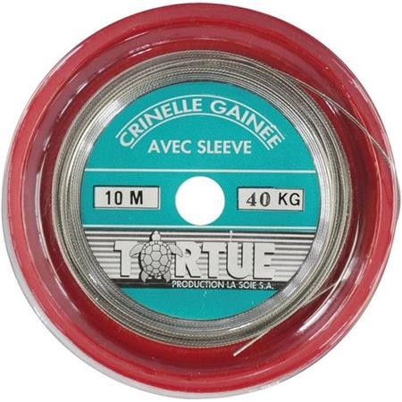 CRINELLE GAINEE TORTUE 10 M