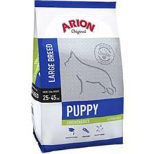 CROQUETTES ARION PUPPY LARGE BREED