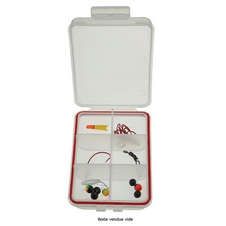 CRYSTAL BOX O RING PAFEX