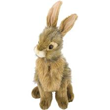 CUDDLY TOY EUROP ARM HARE