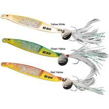 FAST 2 FISH 10G YELLOW WHITE