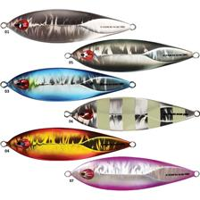 Lures Hots CONKER 180G SILVER