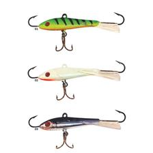 Lures Northland Tackle NEW PUPPET MINNOW 28G GLOW WHITE