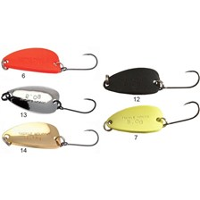 Lures Tackle House ELFIN SPOON XXL COULEUR 7