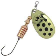 Lures Evia COE DOTS MOD 12FSS OR POINTS NOIRS 5G - OR-NOIR