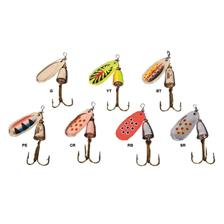 Lures Iron Claw BELL SPINNER 10G COULEUR G