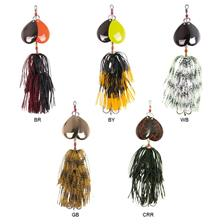 Lures Iron Claw DIZZY RUBBER COULEUR CRR
