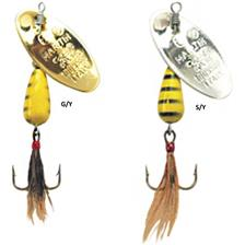 Lures Panther Martin BUCKTAIL PMBTG/Y03 - GOLD