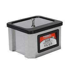CUISEUR SOUS-VIDE BAIN MARIE TOM PRESS GOURMET REBER - INOX