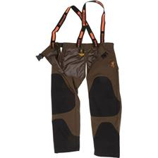 CUISSARD HOMME BROWNING TRACKER PRO - MARRON