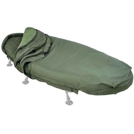 DAUNENSCHLAFSACK TRAKKER LEVELITE OVAL BED 365 SLEEPING BAG