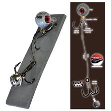 DEADBAIT RIG CAT SPIRIT FIRE BALL