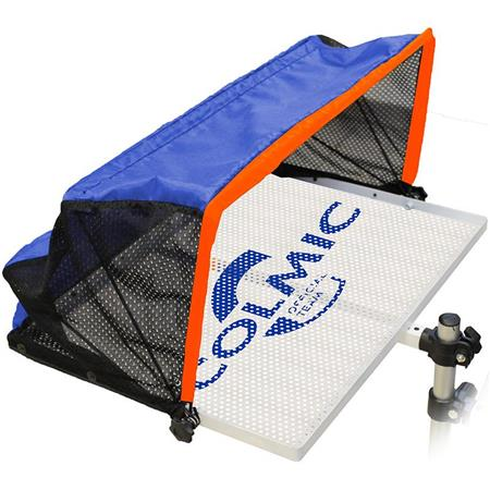 DESSERTE COLMIC HOLLOW SIDE TRAY TENT