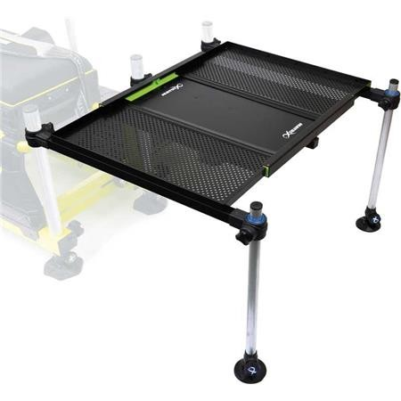 DESSERTE FOX MATRIX 3D XL EXTENDABLE SIDE TRAY