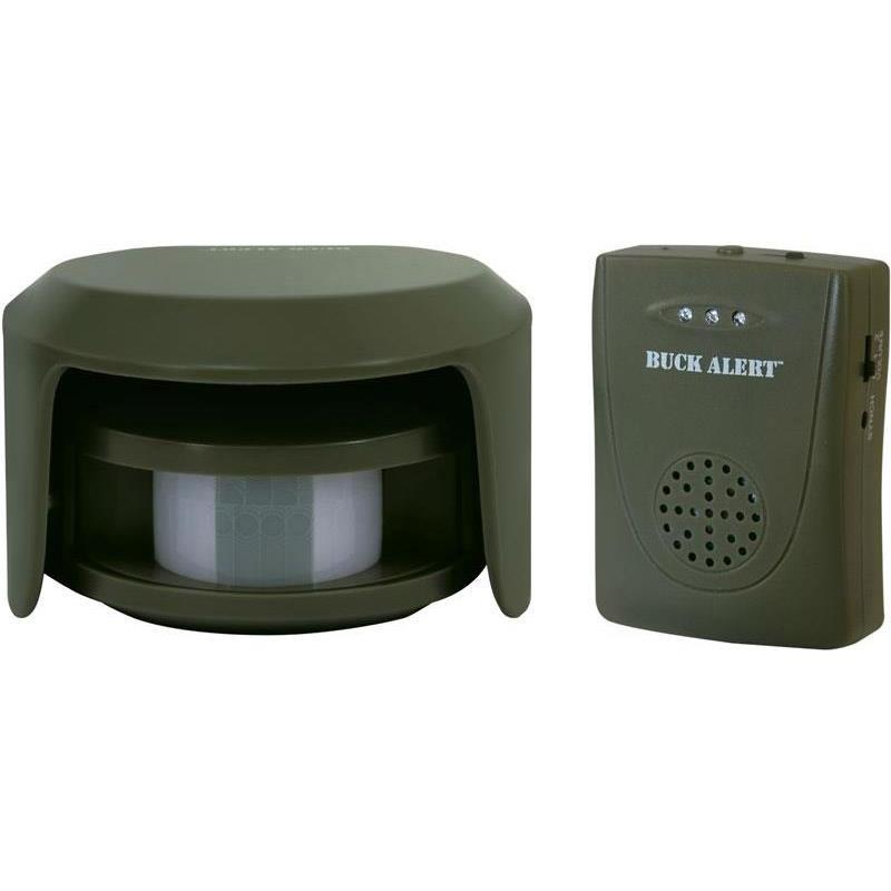 detecteur de mouvement roc import buck alert. Black Bedroom Furniture Sets. Home Design Ideas