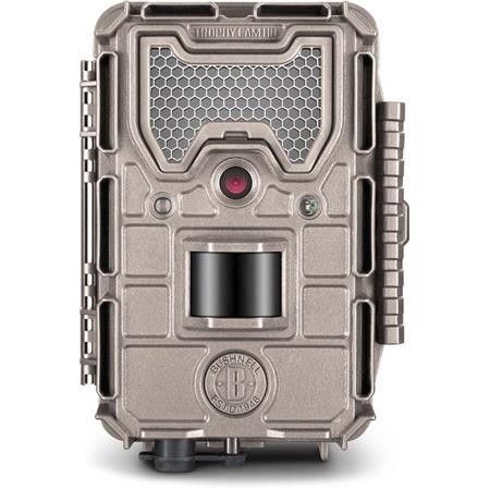 DETECTEUR DE PRESENCE BUSHNELL TROPHY CAM HD AGGRESSOR - 20MP - LOW-GLOW - TAN
