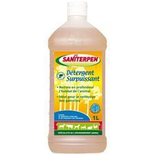 DETERGENT SANITERPEN SURPUISSANT - 1L