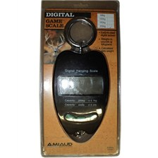 DIGITAL SCALE AMIAUD