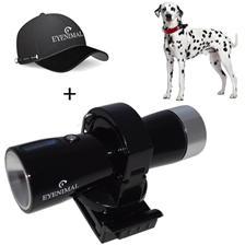 DIGITALKAMERA HUND EYENIMAL DOG VIDEOCAM