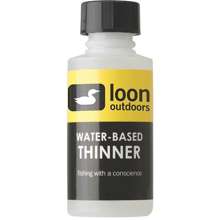DILUANT LOON OUTDOORS WATER BASED THINNER