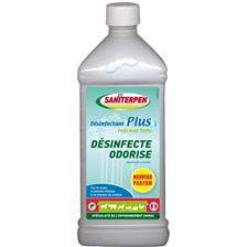 DISINFECTING SANITERPEN PLUS