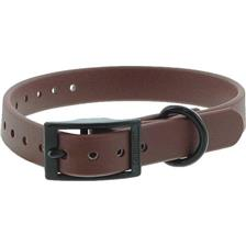 DOG COLLAR CANIHUNT PVC CTECH
