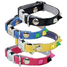 DOG COLLAR MARTIN SELLIER GLAM AND COLOR