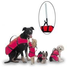 DOG FLOTATION VEST PLASTIMO