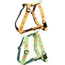 DOG HARNESS ALTER EGO FLORALIES