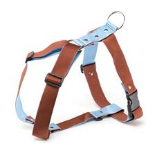 DOG HARNESS TWO-TONE ALTER EGO BICOLORE