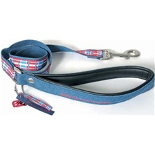 DOG LEASH IMAGE DOG SAVE THE QUEEN
