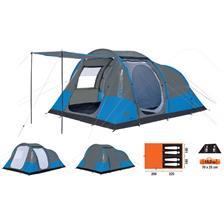 ... DOME TENT FAMILY JAMET SISCO 4P  sc 1 st  Pecheur.com & JAMET Camping Tents Family tents 4 persons buy on Pecheur.com