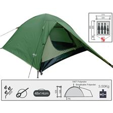DOME TENT FREETIME ISIS