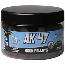 DOORBOORDE PELLETS FUN FISHING AK 47